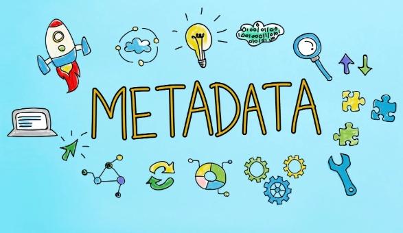 En este momento estás viendo ¿Qué son los Metadatos?