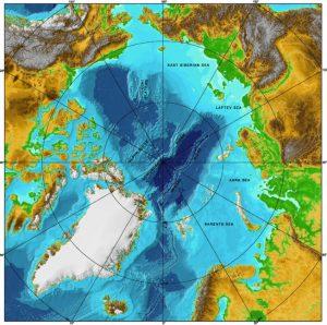 Norte Geográfico vs. Norte Magnético