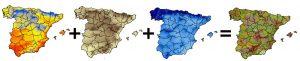 Sobre Álgebra de Mapas o Matemáticas Ráster